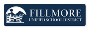 Fillmore Unified School District Logo