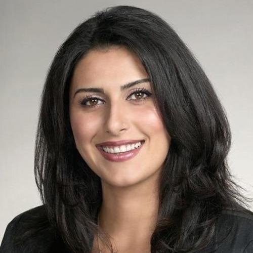 Dr. Aida Vazin,  Therapist