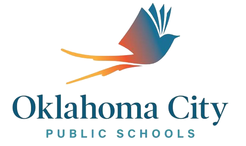 Oklahoma School District Logo