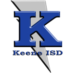 Keene Independent School District Logo