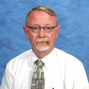 Larry Jones, IT Network Administrator, Greeneville City Schools